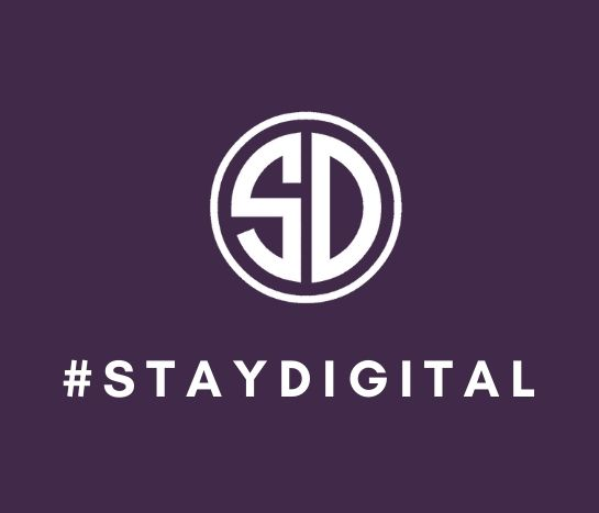 #staydigital