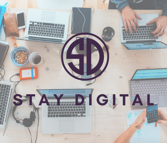 #staydigital (2)